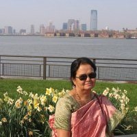 """Episode 009 FindingTheVoices : Madam Saroj Nalini Ingudam talks about her teaching experience in Manipur and about """"Ningol Chakouba"""""""