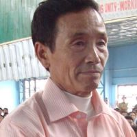 HAPPY FATHER's DAY to (Late) Haitung Pame, Memoirs from Armstrong Pame