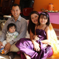 Episode 015 FindingTheVoices : 015 FindingTheVoices Sameeta Angom founder of Sameeta's Spa & Salon and Sameeta's Nails & Pedispa at Texas, USA