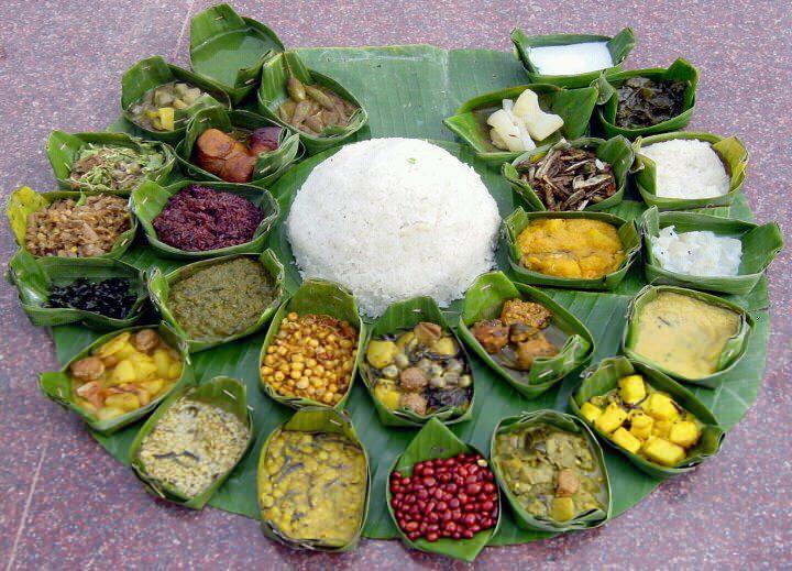 Best Indian Food East Vilalge