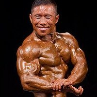 041 FindingTheVoices Dr. Ngangbam Shantikumar Meetei sharing his journey of getting into the world of BodyBuilding