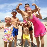 Clip 1 041 FindingTheVoices How does Dr. Ngangbam Shantikumar Meetei balance his work, body building and family ?