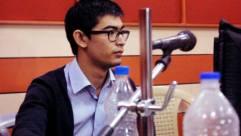 Ravi, the Drummer