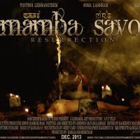 "Episode 049 FindingTheVoices Edwin and Soma sharing about the Manipuri Movie ""Amamba Sayon"" Resurrection"