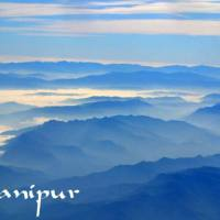Glimpse of Manipur, Picture of the Day Nov 2013 Contest for beautiful places in Manipur
