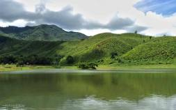 Waterscape of Kangleipak (Manipur), Andro, Imphal East