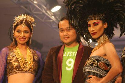 RobertNaorem-ManipurFashionExtravaganza 2013 (3)