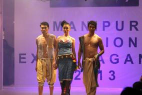 RobertNaorem-ManipurFashionExtravaganza 2013 (7)