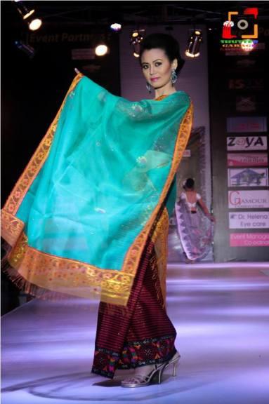 Manipur Fashion Extravaganza 2014 (15)
