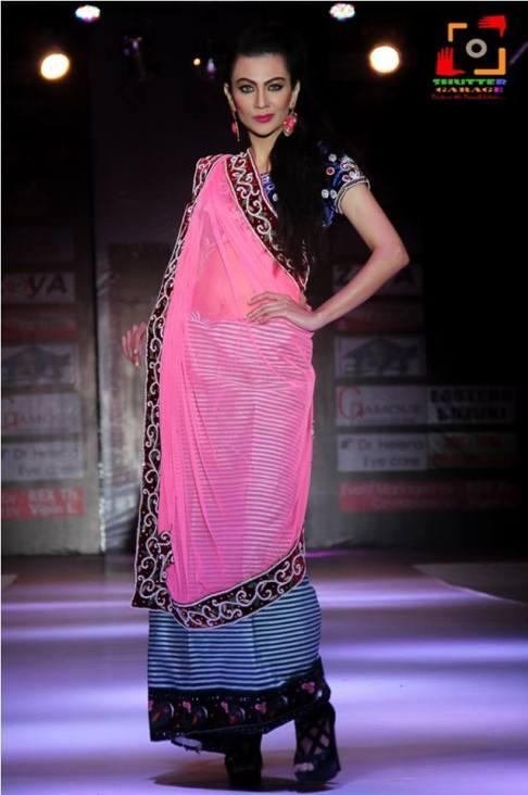 Manipur Fashion Extravaganza 2014 (16)