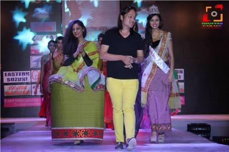 Manipur Fashion Extravaganza 2014 (21)