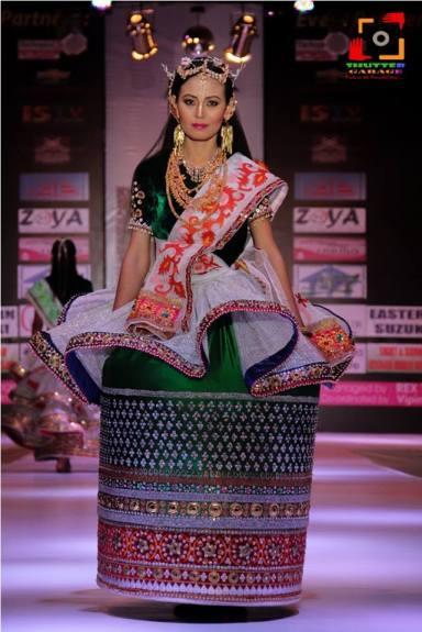 Manipur Fashion Extravaganza 2014 (28)
