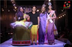 Manipur Fashion Extravaganza 2014 (42)