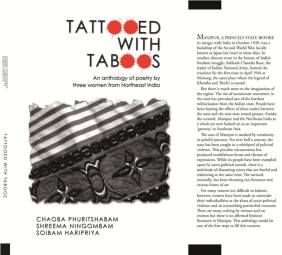 "Have you read the book ""Tattooed with Taboos"" ?"