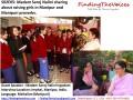S02E05 Madam Saroj Nalini sharing about raising girls in Manipur and Manipuri proverbs