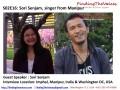 S02E16 Sorri Senjam, Singer from Manipur