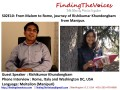 S02E10 From Malom to Rome journey of Rishikumar Khundongbam from Manipur