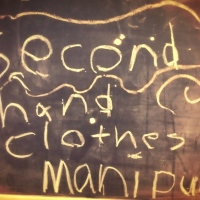 098 It's all in the mind : Second Hand Clothes in Manipur