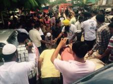 Flood Releif Manipur (1)
