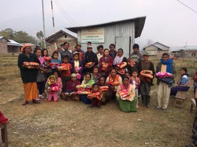 Flood Releif Manipur (14)