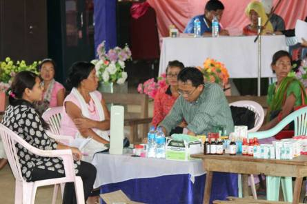 Flood Releif Manipur (2)