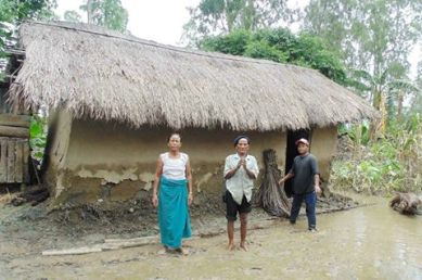 Flood Releif Manipur (3)
