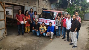 Flood Releif Manipur (5)