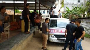Flood Releif Manipur (6)