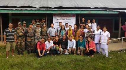Flood Releif Manipur (7)