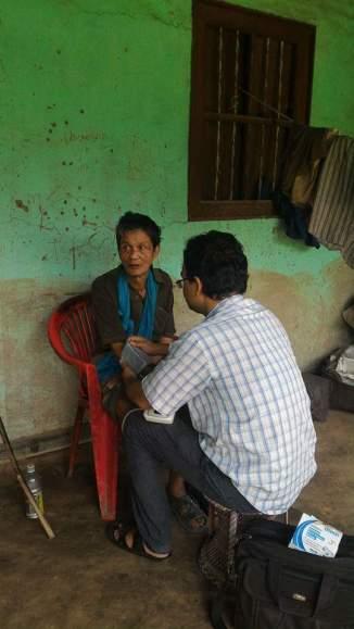 Flood Releif Manipur (8)