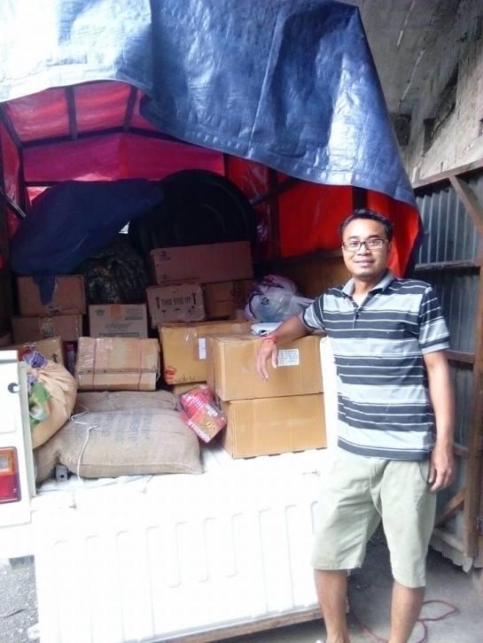Flood Releif Manipur (9)