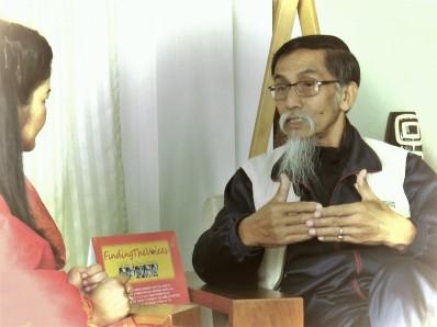 RK Ranedrajit FindingTheVoices (6)