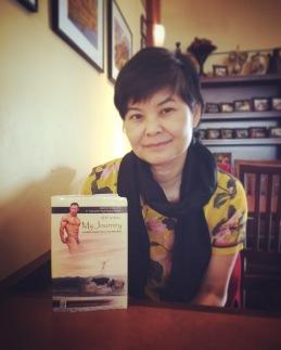 My Journey by Dr. Ngangbam Shantikumar Meetei