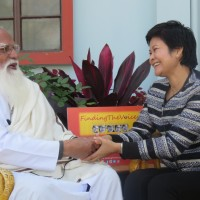 S03E46 FindingTheVoices with Reverend Father Joseph Kachiramattam, the first diocesan priest posted in Manipur and has been serving as a priest for 58 years now.