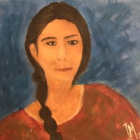 A Short Story 013 : Oja Binodini
