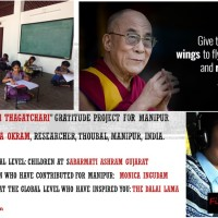 "S05E03 ""1001 Thagatchari"", Gratitude project for Manipur. #5MonicaIngudam #996ToGo"
