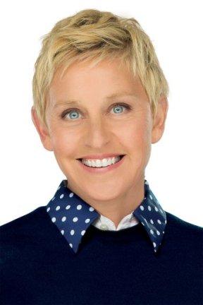Ellen degeneres - Nevia Longjam