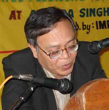 Naorem Sanajaoba - Babloo Loitongbam