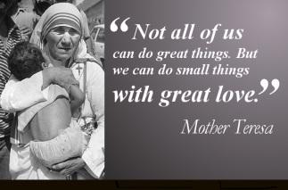 quotes-mother-teresa - John chinglenthoiba