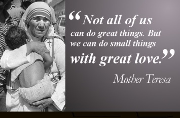 quotes-mother-teresa - John chinglenthoiba