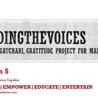 Gratitude Project